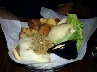 BD-David Dinner